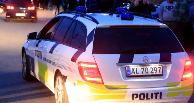 nordjyllands politi doegnrapporter