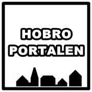 Hobro Portalen