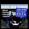 Hobro Hånd Bilvask
