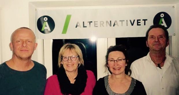 Foto: Alternativet Mariagerfjord