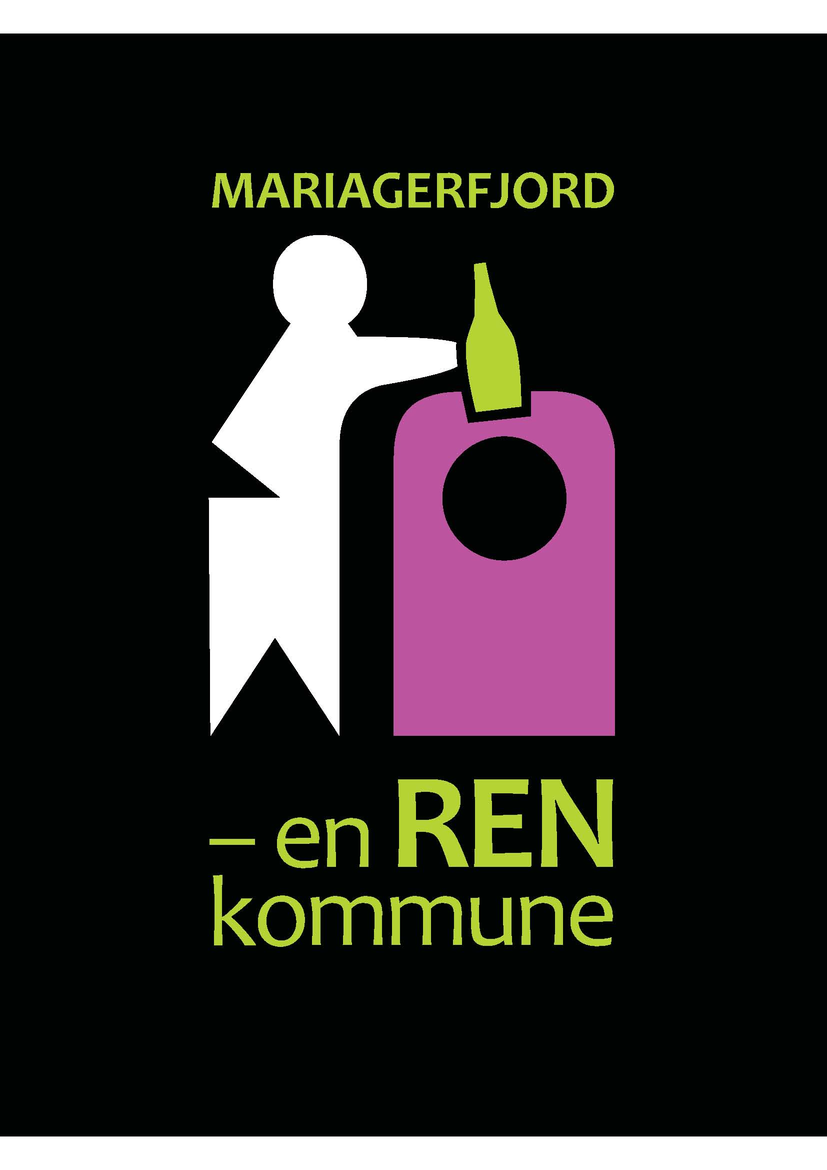 Mariagerfjord – Danmarks reneste kommune