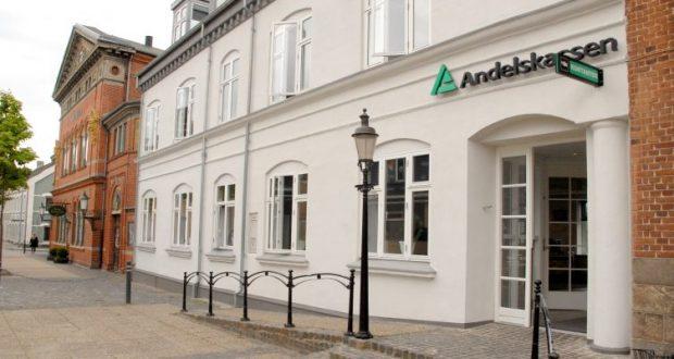 Andelskassen i Hobro fejrer 25 års jubilæum | Hobro Portalen